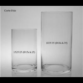 Cilindro 1525/25 (D15 x Altura 25 cms)