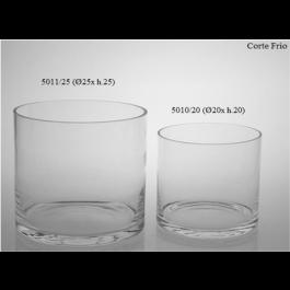Cilindro 5011/25 (D.25 x Altura 25 cms)