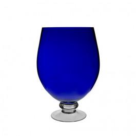 Copa gigante Ref. 6224 color cobalto Alt. 55 cm