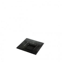 Plato Com Black 10x10