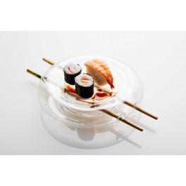 Plato Sushi diámetro 18 cms