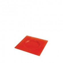 Plato Hawaii Orange 16x16