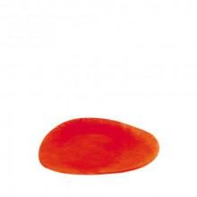 Plato Nube Orange 31x25