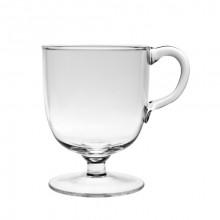 Taza con Asa Custard Cup